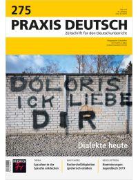 Dialekte heute