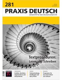 Textprozeduren: Lesen und Schreiben