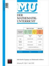 Individuelle Zugänge zur Mathematik erfahren