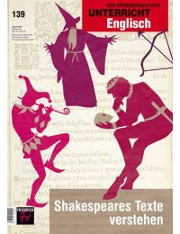 Shakespeares Texte verstehen