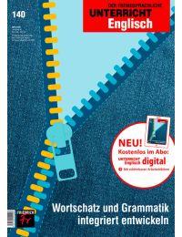 Wortschatz und Grammatik integriert entwickeln