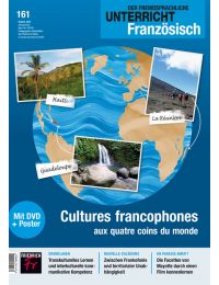 Cultures francophones aux quatre coins du monde