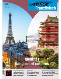 Identités: langues et cultures