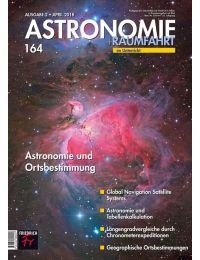Astronomie und Ortsbestimmung