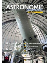 Großprojekte der astronomischen Forschung