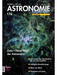 Gaia – Neue Wege der Astronomie