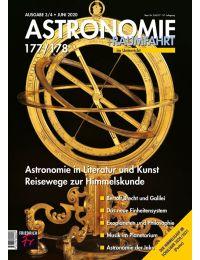 Astronomie in Literatur und Kunst Reisewege zur Himmelskunde