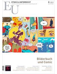 Bilderbuch und Comic