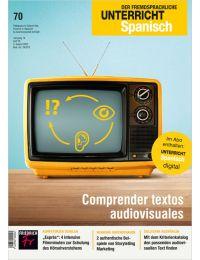 Comprender textos audiovisuales