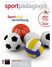 Sportspielvermittlung