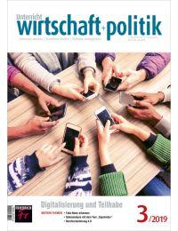 Digitalisierung und Teilhabe