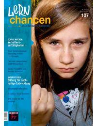 Verhaltensauffälligkeiten / Bildung für nachhaltige Entwicklung