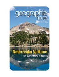 Naturrisiko Vulkane