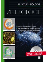 Bildatlas Biologie – DVD 3