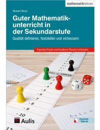 Guter Mathematikunterricht in der Sekundarstufe