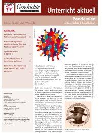 Unterricht aktuell: Pandemien in Geschichte &